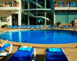 Aquahotel Promenade