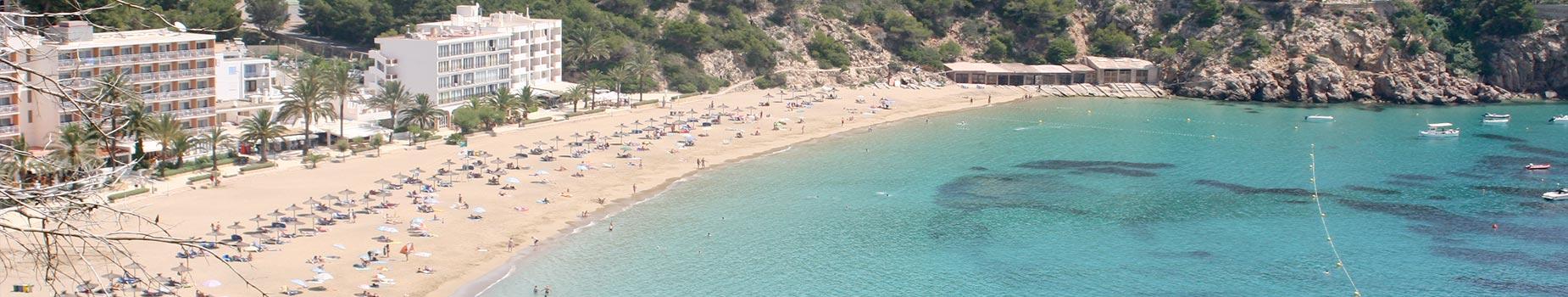 Vliegvakantie Ibiza