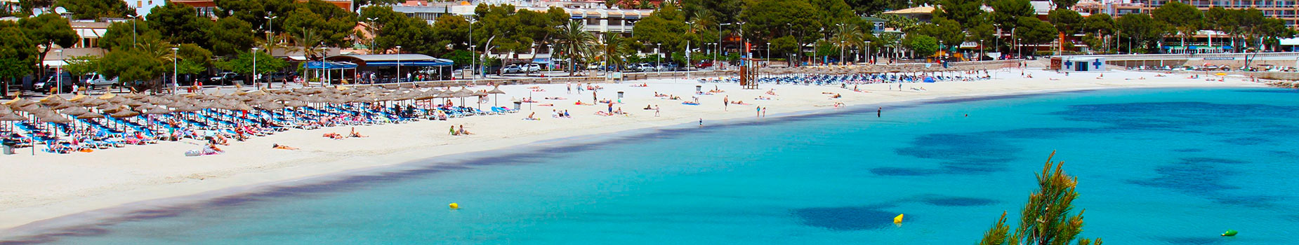 Vliegvakantie Mallorca