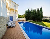 vakantiehuizen