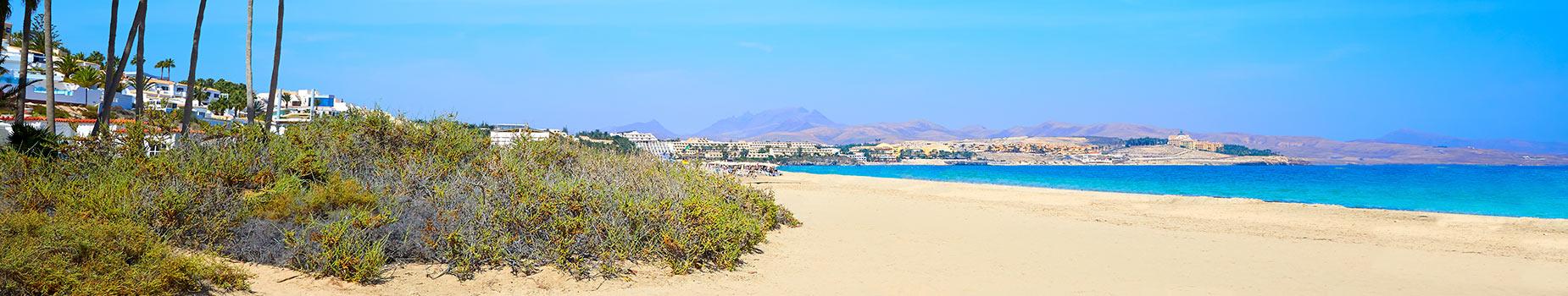 Vliegvakantie Fuerteventura