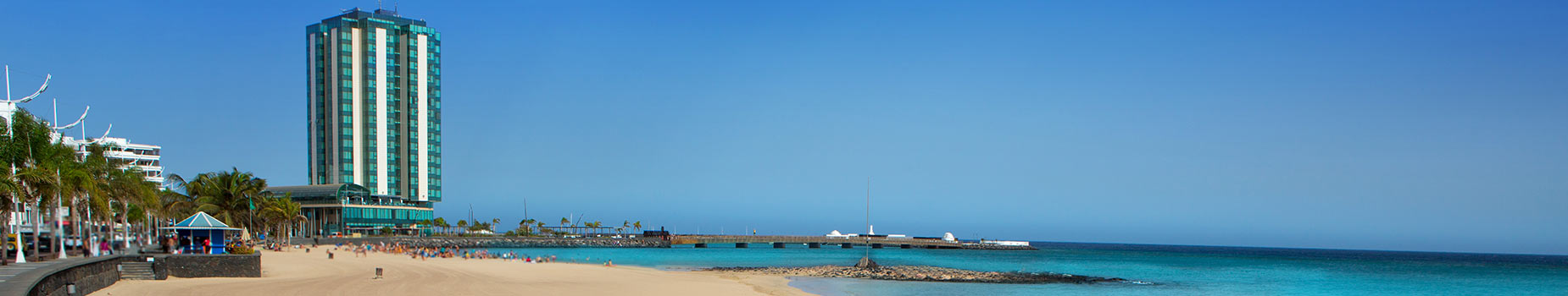 Vliegvakantie Puerto del Carmen